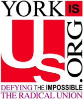York Is Us - interventionist netart, Gita Hashemi with York Is Us Collective